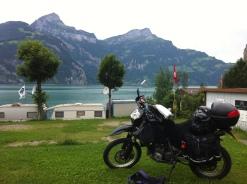 Lac Lucerne